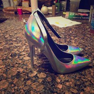 Shoe Repulic LA heels (used once)